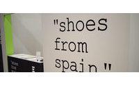 Casi 80 marcas españolas de calzado viajan a Las Vegas para abrir mercado