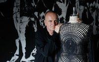 Maurizio Galante: ralentir et retrouver l'émotion de la mode