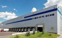 PNK Group строит распределительный центр