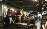Billabong réinvente son concept de magasin