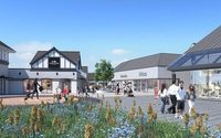 Works begin on £40m extension to Cheshire Oaks Designer Outlet