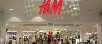 H&M继续增长,中国大陆地区门店达到322家