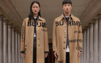 Burberry hails transformation progress despite sluggish results