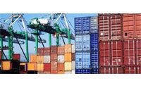Exportações portuguesas de têxtil crescem 3,5% até novembro