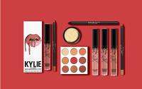 Kylie Jenner irá vender a sua marca de beleza na Ulta
