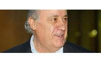 Amancio Ortega, el europeo más rico, con una fortuna de 48.000 millones