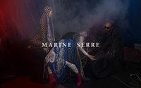 Marine Serre présente sa toute première campagne