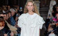 London Fashion Week: la decostruzione della signora raffinata di Simone Rocha
