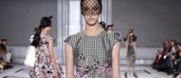 Paris Haute Couture: Giambattista Valli moderno tra le icone del passato