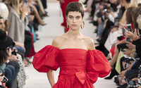 Valentino will keep growing this year, CEO says