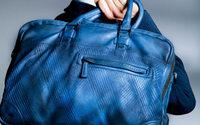 Bugatti erweitert NOS-Angebot an Herrentaschen