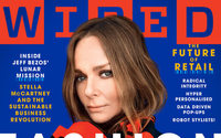 Stella McCartney says eco is largely a marketing ploy in fashion