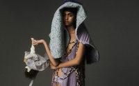 ITS 2020: Olivia Rubens remporte le concours de mode de Trieste