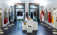 Maje eröffnet Store in München