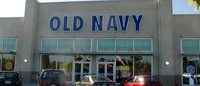 Gap seeks new berth in China with Old Navy