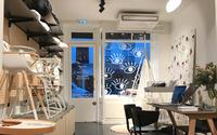 Smallable ouvre à Paris un espace dédié au nourrisson