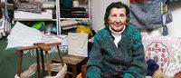 Única tecedeira de Monchique mantém atividade aos 80 anos