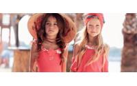 La moda infantil de Mini Raxevsky desembarca en México