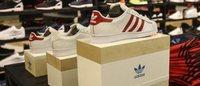 Adidas inaugura su tienda de Paseo de Gracia en Barcelona