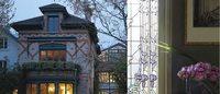 La Galerie de la Maison Louis Vuitton ouvre à Asnières-sur-Seine