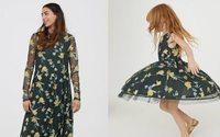 """H&M lanciert """"Mini-me""""-Kollektion für Damen und Kinder"""