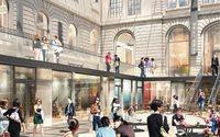 Lyon : le Grand Hôtel Dieu dévoile ses premières enseignes