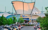 La inversión en centros comerciales supera los 3.500 millones de euros en 2016