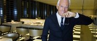 Armani firma gli abiti originali anni 80 in 'A most violent year'