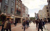 Irish retail sales hit hard by Storm Emma