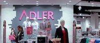 Modekette Adler blickt auf das dritte Quartal