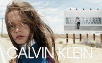 Calvin Klein suma tienda en Madrid