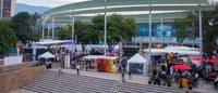Colombiatex cierra con oportunidades de negocio por 306 millones de dólares