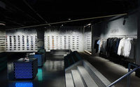 Asics to open first Canadian flagship