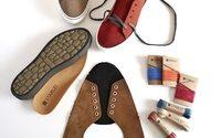 """Starlei, zapatillas sostenibles con filosofía """"do it yourself"""""""