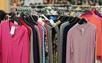Crece un 2,1% el número de afiliados del sector textil-confección en febrero