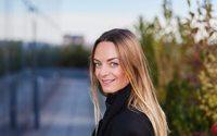 Clarins names Virginie Courtin-Clarins deputy CEO, head of CSR; announces new CSR goals