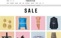 Oscar de la Renta and retailers say Farfetch itself needs to help fight discounts