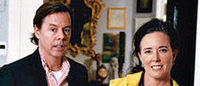 Kate and Andy Spade to launch Frances Valentine