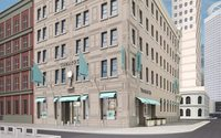 Tiffany & Co. to open first New Zealand store