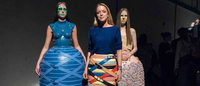 MQ VFW: Marina Hoermanseder gewinnt Wiener Modepreis