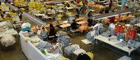Textileros mexicanos piden institución textil como Inexmoda en su país