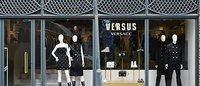 Nova York, Londres e Paris recebem novos espaços Versus Versace