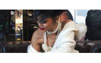 Puma gönnt sich Rihanna