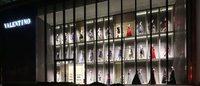 Valentino: dopo Vienna e Barcellona, approda a Shanghai