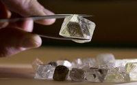 Нанометками снабдят драгоценные камни