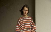 Federico Curradi: fashion from the Bocca D'Arno