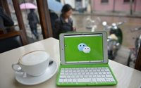 Московские ЦУМ и ГУМ начали работу с китайской платёжной системой WeChat Pay