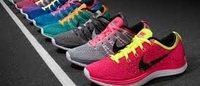 Nike cierra año fiscal con beneficio neto de 3.273 millones, un 22 % más