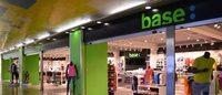 Base se inicia en el travel retail con su primera tienda en un aeropuerto