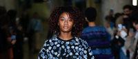 Koché dévoile avec panache son streetwear couture
